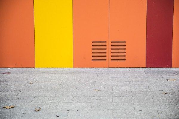 yellow+red=orange