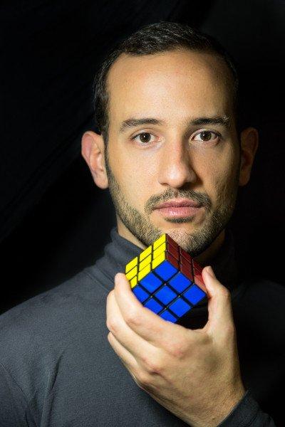 Joel's Cube